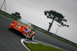 Carlos Bueno, Chevrolet Cruze 1.6T, Chevrolet