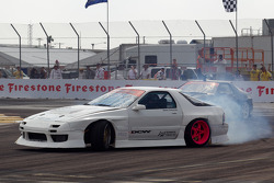 Drifting demo