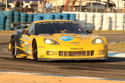 #04 Corvette Racing Chevrolet Corvette C6 ZR1: Oliver Gavin, Jan Magnussen, Richard Westbrook