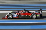 #46 TDS Racing Oreca 03 - Nissan: Mathias Beche, Pierre Thiriet, Jody Firth