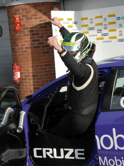 Paul O'Neill, Go Mobile with Tech-Speed celebrates 3rd
