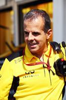 Fórmula 1 Fotos - Ricardo Penteado, Renault Sport F1 Team Head of Trackside Operations