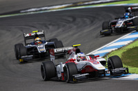GP2 Foto - Sergey Sirotkin, ART Grand Prix