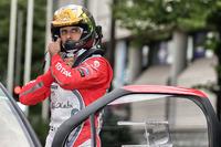 WRC Foto's - Khalid Al-Qassimi, Citroën World Rally Team