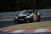 VLN Photos - Alexander Mies, Michael Schrey, BMW M235i Racing Cup