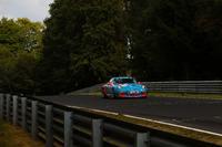 VLN Photos - Harald Hennes, Thomas Kappeler, Thomas Gerling, Porsche 991 GT3 Cup