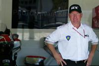 MotoGP Photos - Kenny Roberts, Team principal Proton Team KR