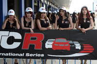 TCR Foto - Lovely grid girls