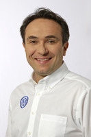 WRC Photos - Sven Smeets, directeur de Volkswagen Motorsport