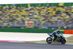 Valentino Rossi, Yamaha Factory Racing