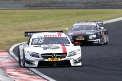 Felix Rosenqvist Mercedes-AMG Team ART, Mercedes-AMG C 63 DTM DTM