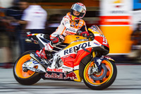 MotoGP Фото - Марк Маркес, Repsol Honda Team