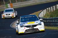 VLN Photos - Hannu Luostarinen, Heinz-Otto Fritzsche, Jürgen Fritzsche, Kissling Motorsport, Opel Astra TCR