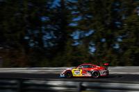 VLN Photos - Adam Osieka, Kiki Sak Nana, Steve Jans, Porsche 911 GT3 Cup