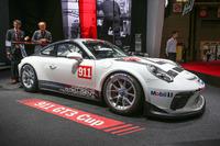 Prodotto Foto - Porsche 911 GT3 Cup