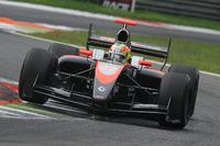 Formula V8 3.5 Foto - Vitor Baptista, RP Motorsport