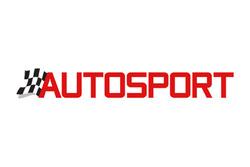 Autosport logo