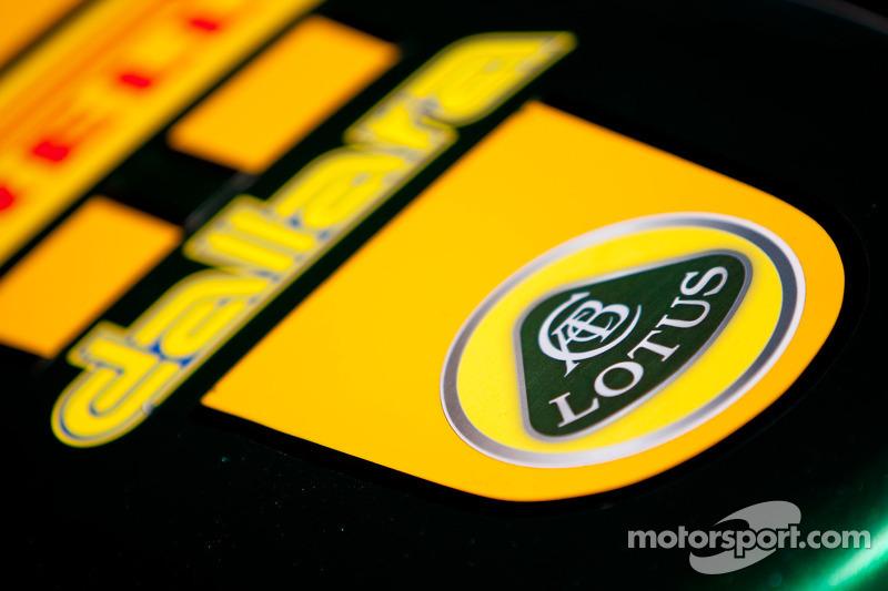 Lotus ART logo