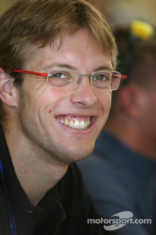 Sébastien Bourdais