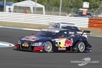Mattias Ekstrom, Audi Sport Team Abt Sportsline, Audi A4 DTM