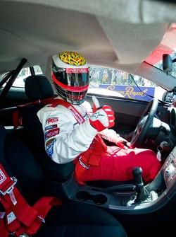 Toyota dealer Tom Rudnai