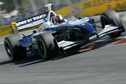 Oriol Servia (PKV Racing)