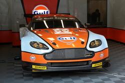 Gulf AMR Middle East Aston Martin Vantage