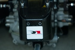 IndyCar gearbox attenuator