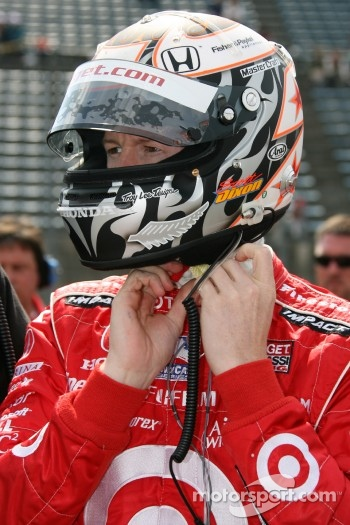Scott Dixon