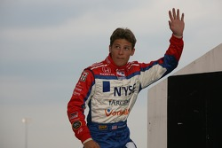 Drivers introduction: Marco Andretti