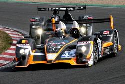 #45 Boutsen Energy Racing Oreca 03-Nissan: Dominik Kraihamer, Nicolas De Crem