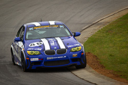 #46 Fall-Line Motorsports BMW M3 Coupe: Mark Boden, Terry Borcheller