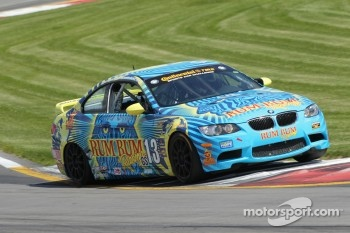 #13 Rum Bum Racing BMW M3 Matt Plumb, Nick Longhi