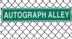 Autograph Alley
