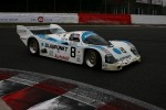 #8 Porsche 962: Peter Harburg, Wayne Park