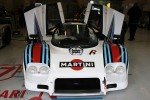 #6 Lancia LC2: Rupert Cleverly