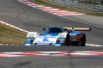 #23 Nissan R88C: Christophe Roche, Martin O'Connell