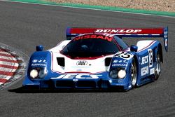 #25 Nissan R90C: Katsu Kubota
