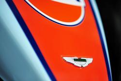 Prodrive Aston Martin detail