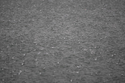 Rain in Montreal