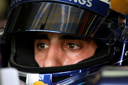 Sébastien Buemi, Scuderia Toro Rosso