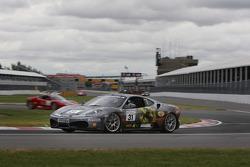Ferrari of Ontario Ferrari F430 Challenge: Damon Ockey
