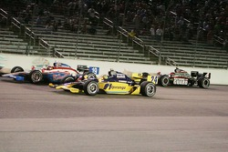 Alex Lloyd, Dale Coyne Racing, Ana Beatriz, Dreyer & Reinbold Racing, J.R. Hildebrand, Panther Racing