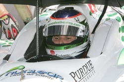Simona De Silvestro, Nuclear Clean Air Energy HVM Racing