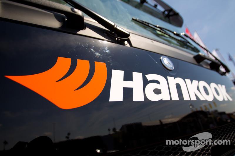 Hankook transporter