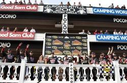 Jeff Gordon, Hendrick Motorsports Chevrolet