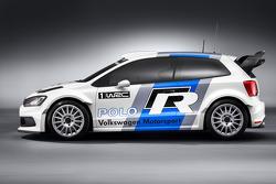 Volkswagen Polo R WRC presentation