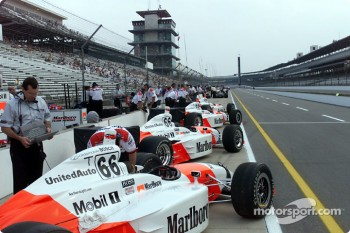 Marlboro Team Penske