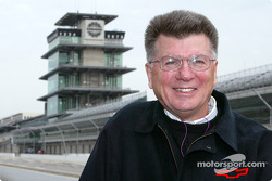 Herb Fishel at Indianapolis