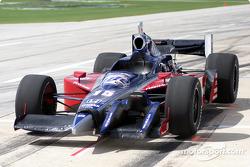 Kenny Brack's car
